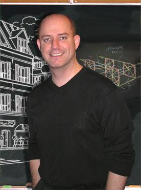 Instructor: Dale Desrochers